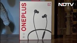 Oneplus Brings the New Bullets - NDTV