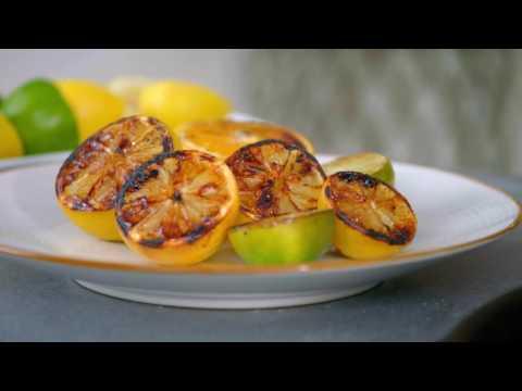 Grilled Margarita Recipe