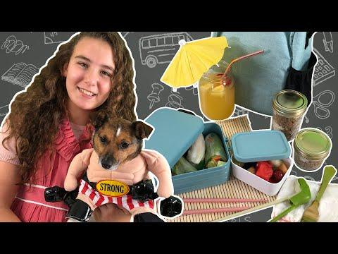 Fancy Back to School Lunch Hacks | So Fancy | Allrecipes.com