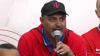 Anuncian los 12 de Puerto Rico para el primer juego de clasificatorios al AmeriCup 2021