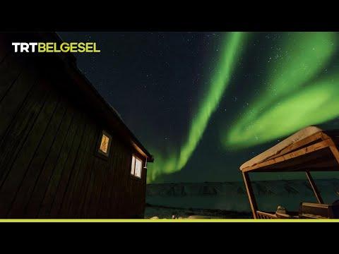 Etkileyici Kuzey Işıkları 😮