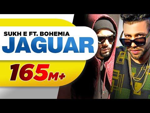 Jaguar-Muzical Doctorz Sukhe HD Video Song