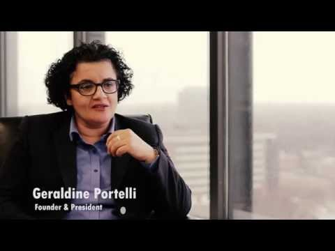 Why start Paris a Vous in Michigan? Geraldine Portelli answers