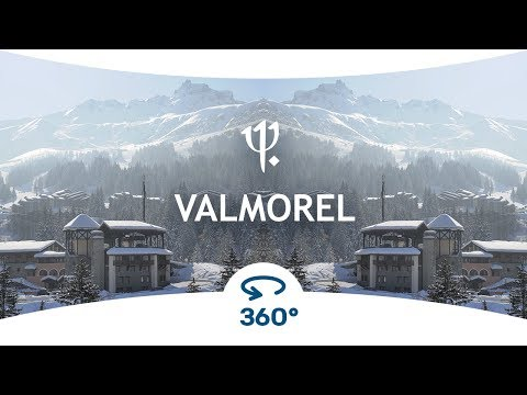 #ClubMed360 Valmorel - France