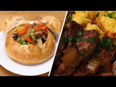 Delicious And Soothing Stew Recipes ? Tasty Recipes