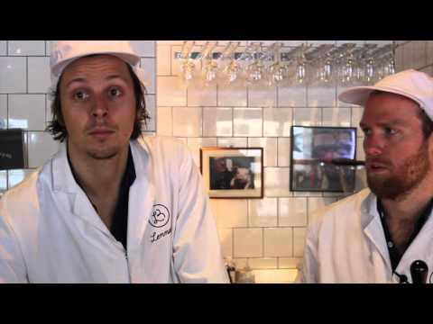 Lennart & Bror en köttbutik