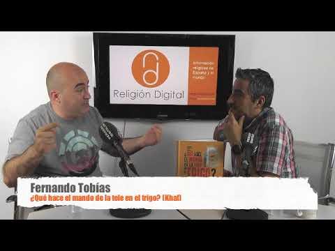 Fernando Tobías