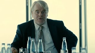 A Most Wanted Man - Trailer #1