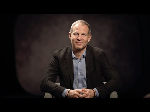 Kinnarps Next Education® - Conversation with Christer Holger