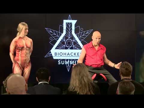 5. Biohacking You Genital Area for Longevity and Health: Sitting pressure