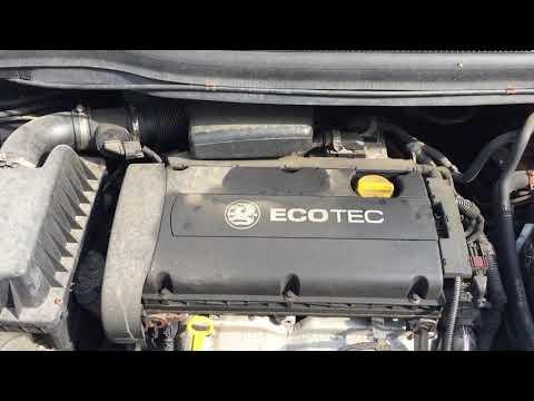 Opel Zafira 2006 m dalys