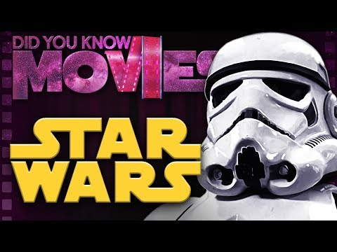 Star Wars - Harrison Ford Wanted Han Solo to Die?  | Did You Know Movies