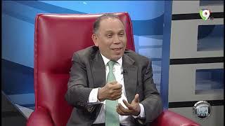 Radhamés Jiménez: Hay violaciones a la ley electoral por parte de Gonzalo Castillo   Hoy Mismo
