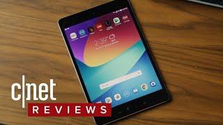 Asus ZenPad Z8s review