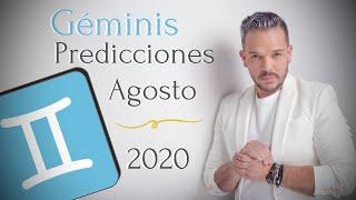 Géminis: Predicciones para agosto de 2020. Que te espera en el amor y el dinero