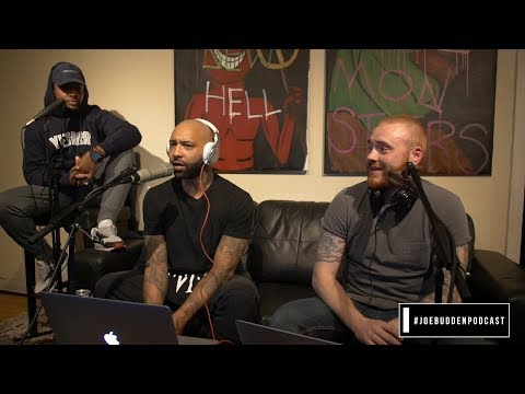 connectYoutube - Is Rae Sremmurd Better Than The Migos? | The Joe Budden Podcast