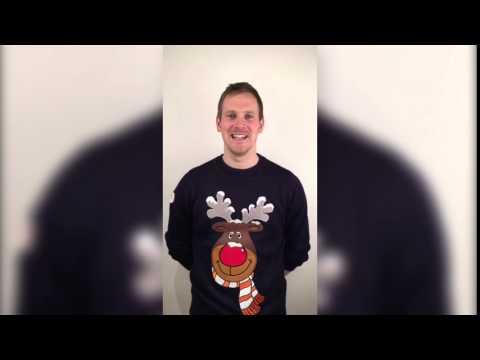 Funny Christmas Joke #12