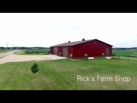 Rick's Farm Shop