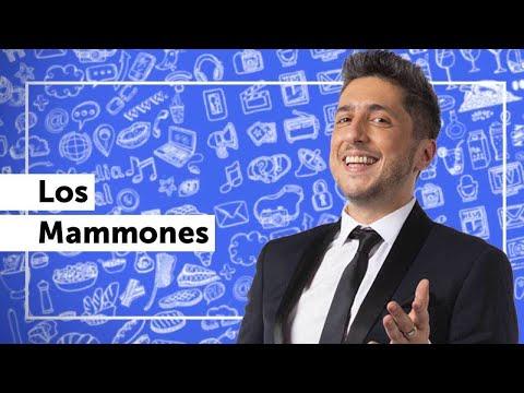Los Mammones | Programa completo (14/09/2021) Valeria Lynch y Mariano Martínez
