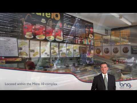 """Café, TakeAway, Sandwich Bar """"Business for Sale"""" - Melbourne Western Suburbs"""