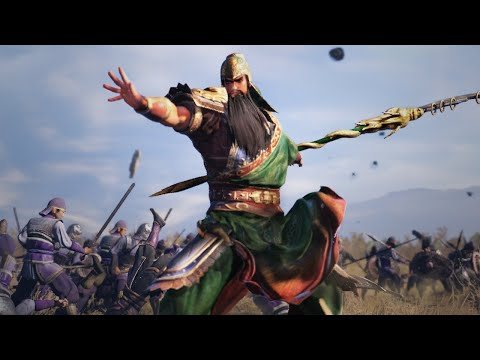 Dynasty Warriors 9 Review - The Best Game In The Franchise (With A Few Flaws)