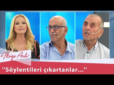 ''Söylentileri çıkartanlar da şüpheli'' - Müge Anlı İle Tatlı Sert 29 Eylül 2020