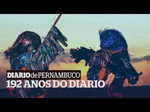 Diario de Pernambuco: há 192 anos contando histórias