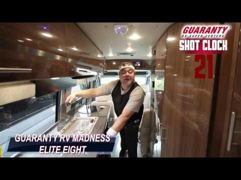 Guaranty RV Madness - Class B Motorhome • Guaranty.com