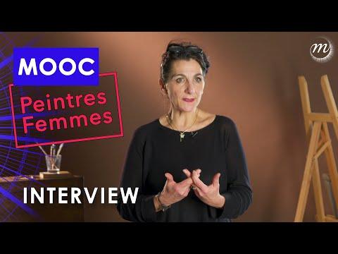 Vidéo de Martine Lacas