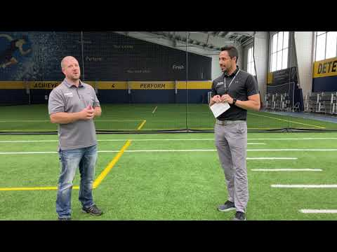Sanford Sports Performance Specialist Provides Tips for Athletes to Overcome New Changes