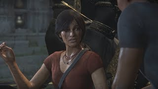 UNCHARTED The Lost Legacy Walkthrough: Chapters 5 to 7 (1080p)