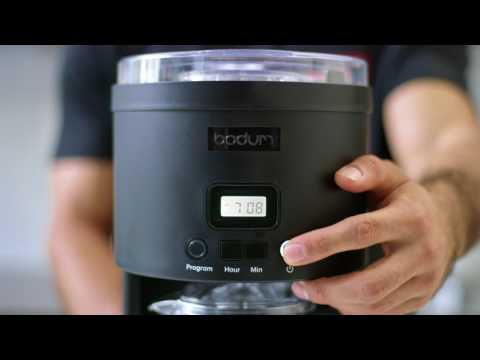 BODUM BISTRO 12 Cup Coffee Dripper