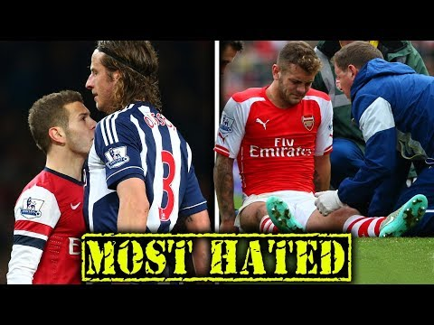 Footballers Who Managers HATE XI!