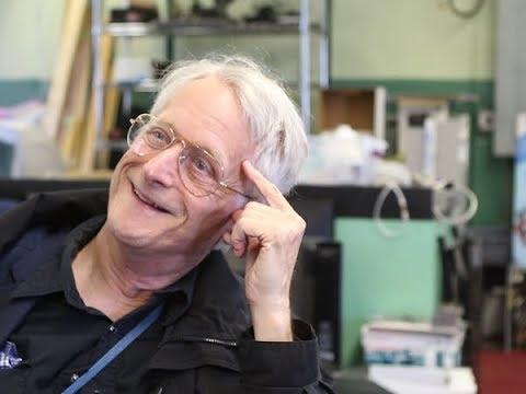Director's Cut: Ted Nelson on Hypertext, Douglas Englebart, Xanadu and More