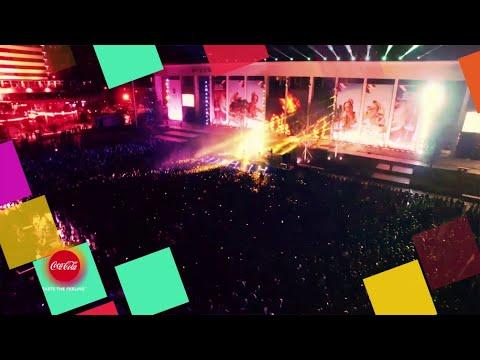 Coca-Cola Summer Festival 2018   Alb