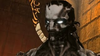 Prince of Persia: Warrior Within - Walkthrough Part 28 - The Path of the Sandwraith