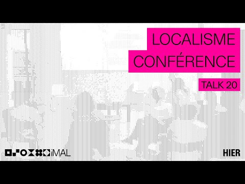 Localisme : TALK20