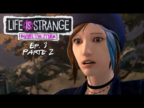 connectYoutube - RECONCILIAÇÃO | Life is Strange Before the Storm (Episódio 3 Parte 2)