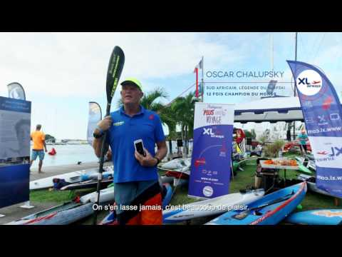 Retour sur Ze Race en Guadeloupe, la 2ème course downwind la plus longue du monde