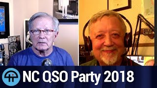 North Carolina QSO Party 2018
