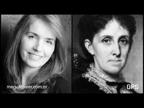 Vidéo de  Louisa May Alcott