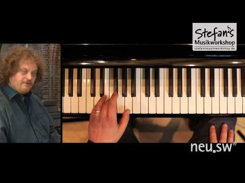 How to play: Avicii - Hey Brother - Piano Tutorial