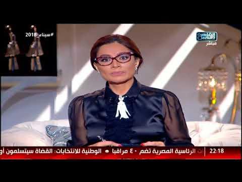 الرئيس #السيسي في إحتفال مصر بالأم المصرية 2018