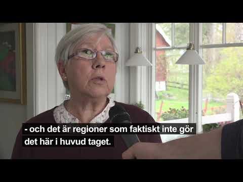 Ordförande Margareta Haag: därför är vi på politikerveckan i Almedalen 2019