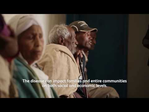 Supporting Progress toward Trachoma Elimination in Ethiopia