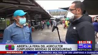 """Con medidas de bioseguridad, se mantinen activadas ventas en """"Mayoreo"""" del Estadio #TGU"""
