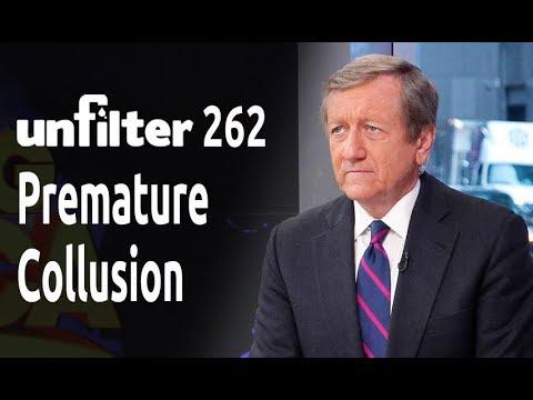 Premature Collusion | Unfilter 262