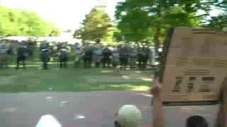 EN VIVO | Protestas en ciudades de Estados Unidos por muerte de George Floyd