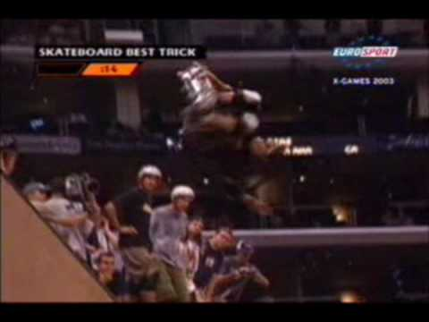 X Games 2003