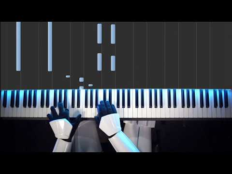 connectYoutube - STAR WARS - Battlefront 2 Trailer Theme (Orchestral/Piano Cover)